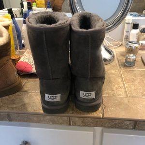 Women's 9 ugg boots
